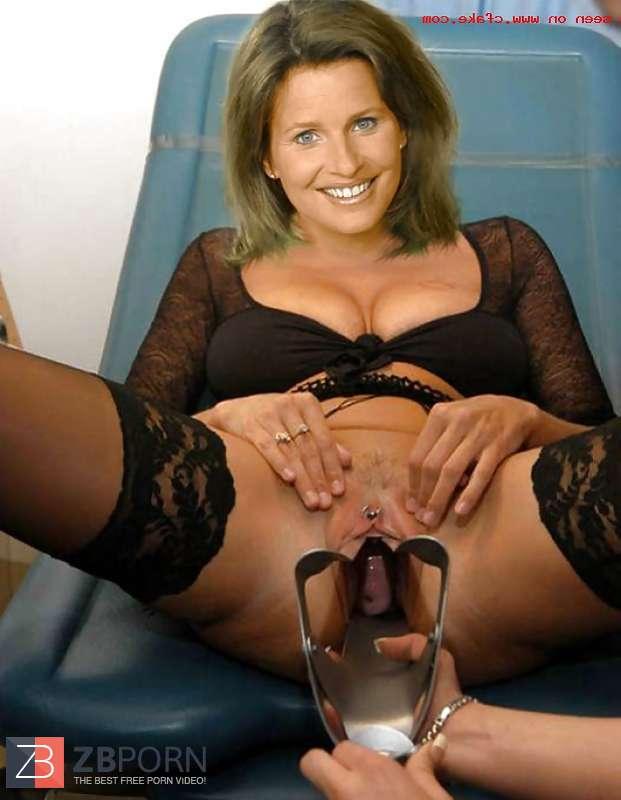 German promi nude