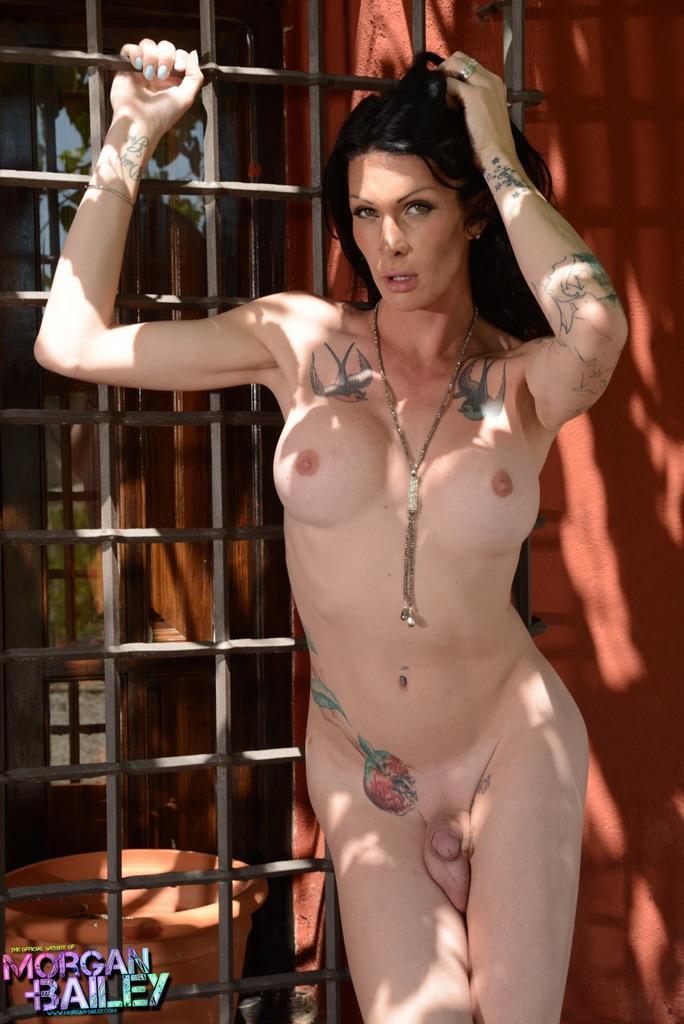 Nackt Amy Bailey  Amy Bailey