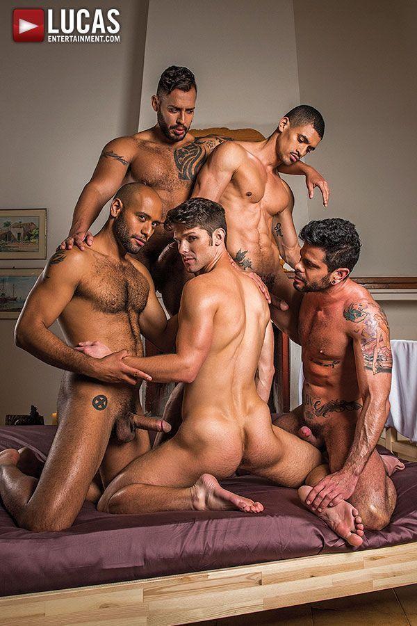 Busty hot horny 03