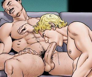 Toon gay sex videos
