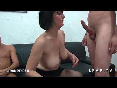 Retro big boob mature handjob movies