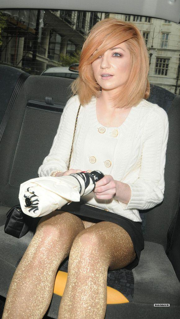 best of Girls aloud Pantyhose