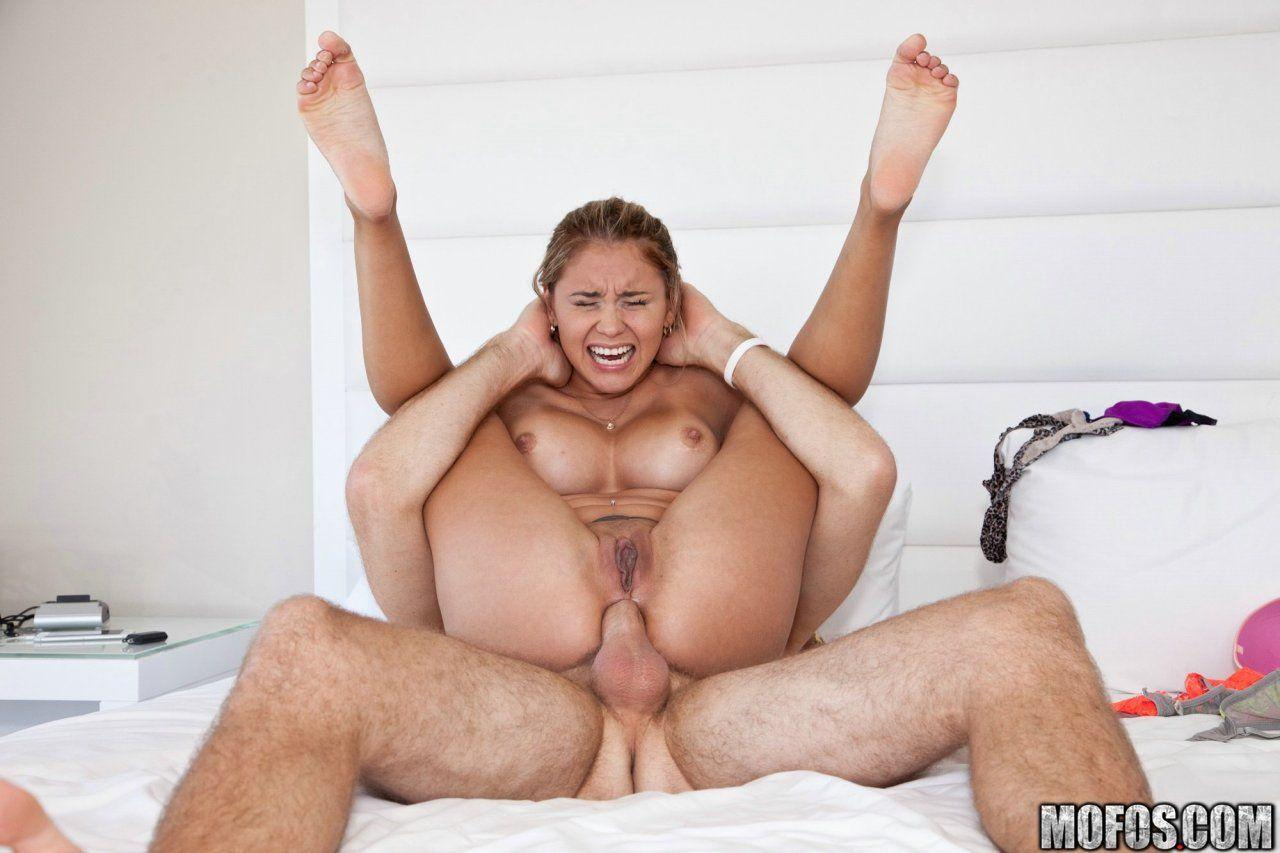 Jade russell amateur anal attempts 6