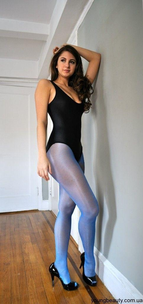Coma reccomend Leotard pantyhose bathroom stockings