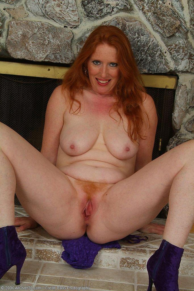 free xxx mature redhead sex