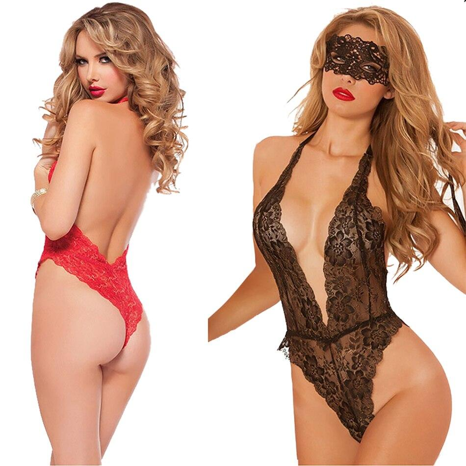 Erotic clothing for woman