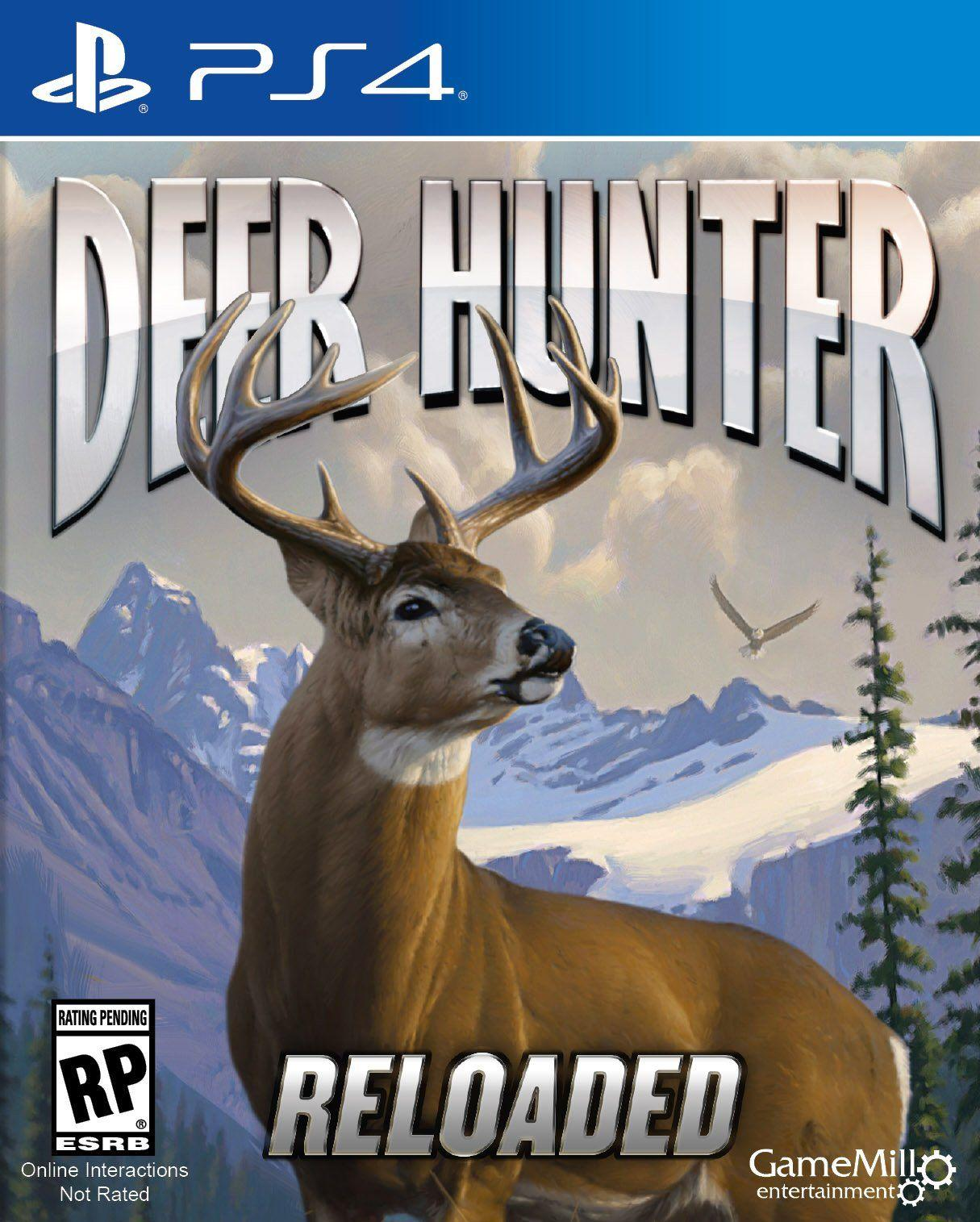 Armani reccomend Adult rated deer hunting filsms