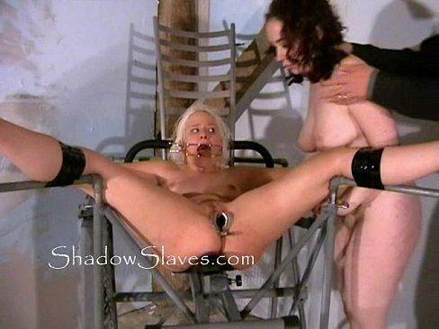 S'Mores reccomend Female slaves brutally shaved videos