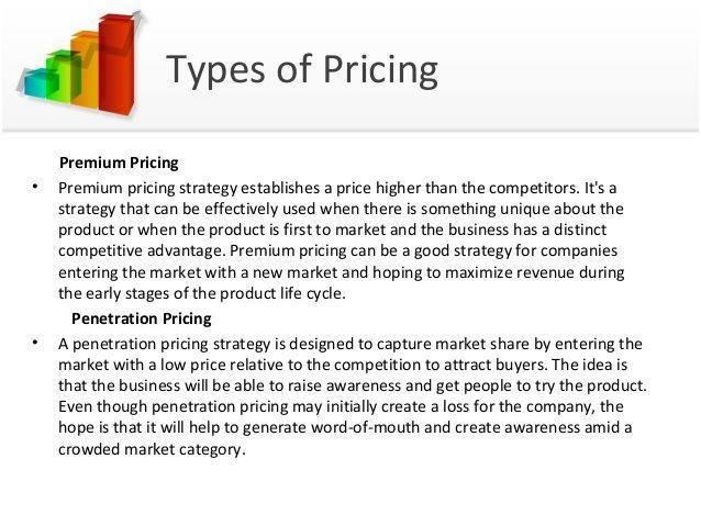 best of Of price penetration Definition