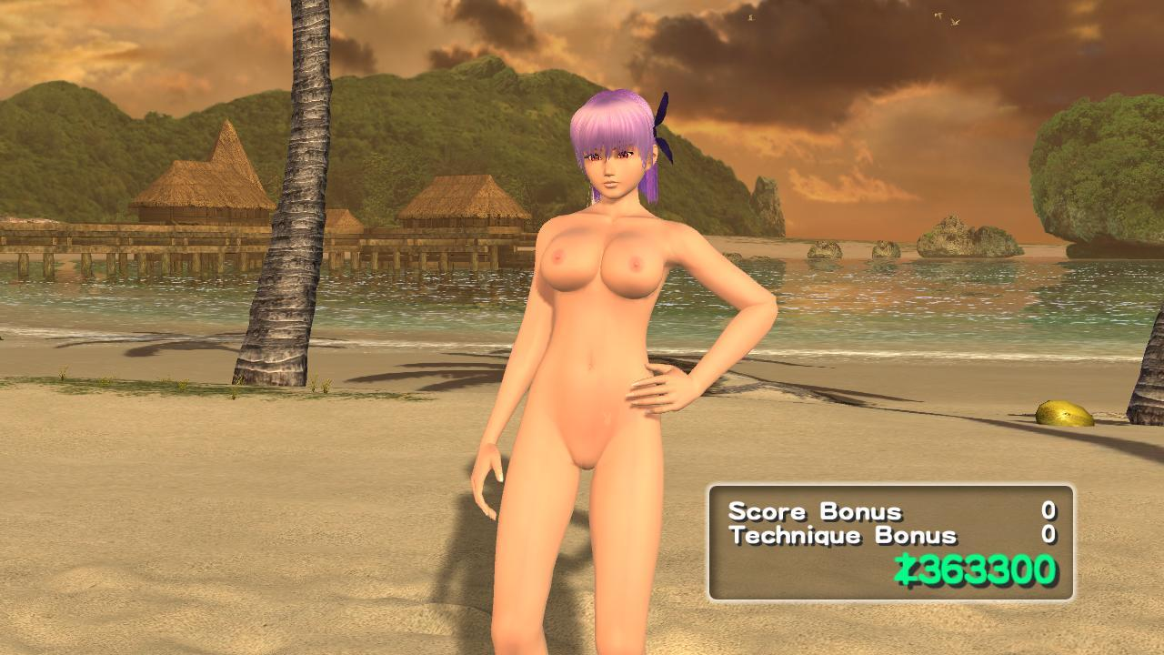 Countess reccomend Alive beach dead extreme nude volleyball