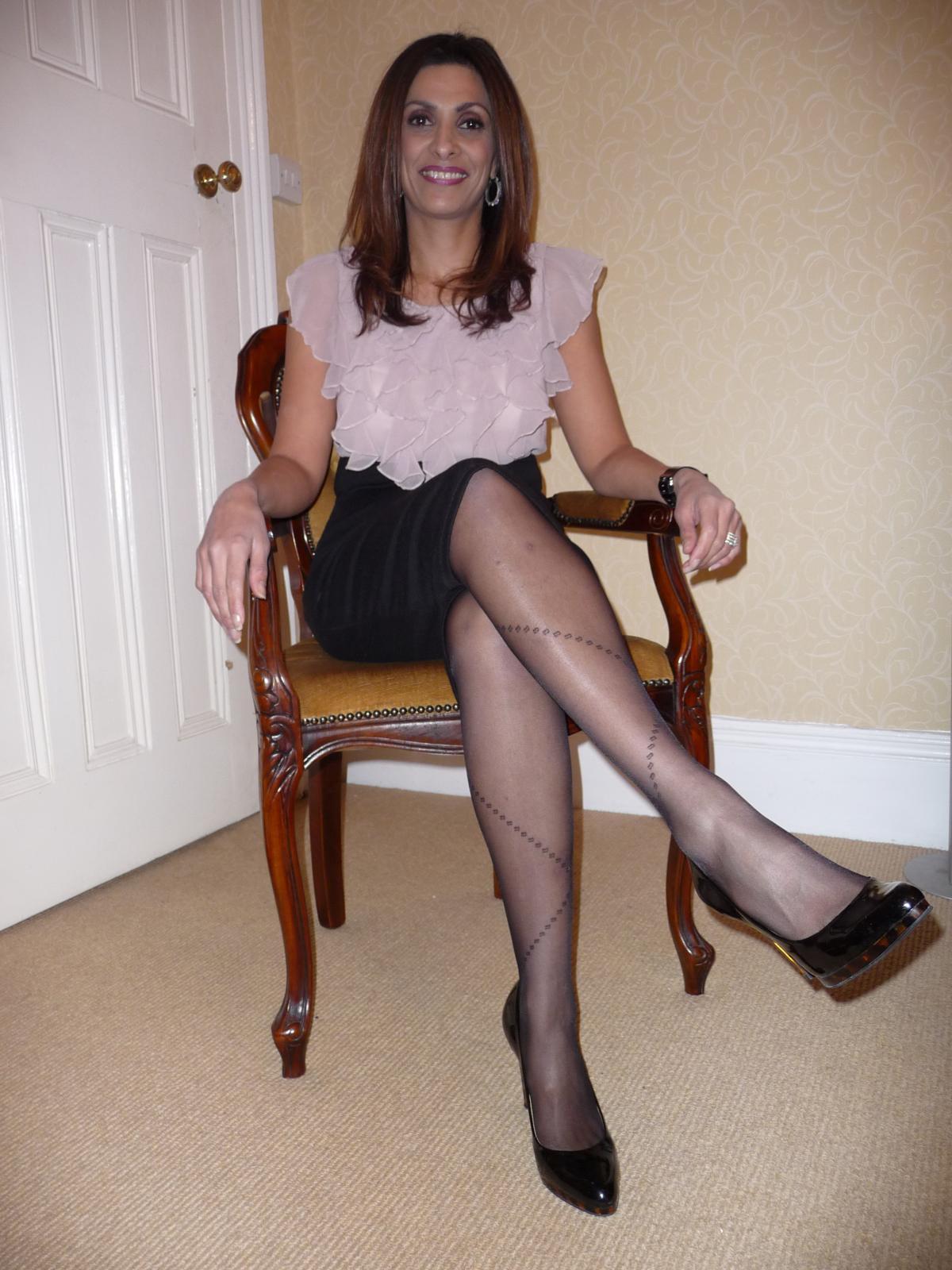 pantyhose sex forum