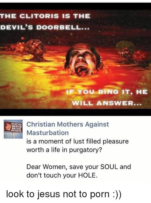 Subzero reccomend Jesus as a clitoris