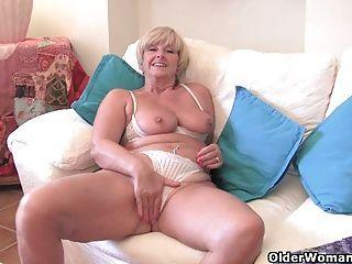 Mature big boobed women orgasim vids