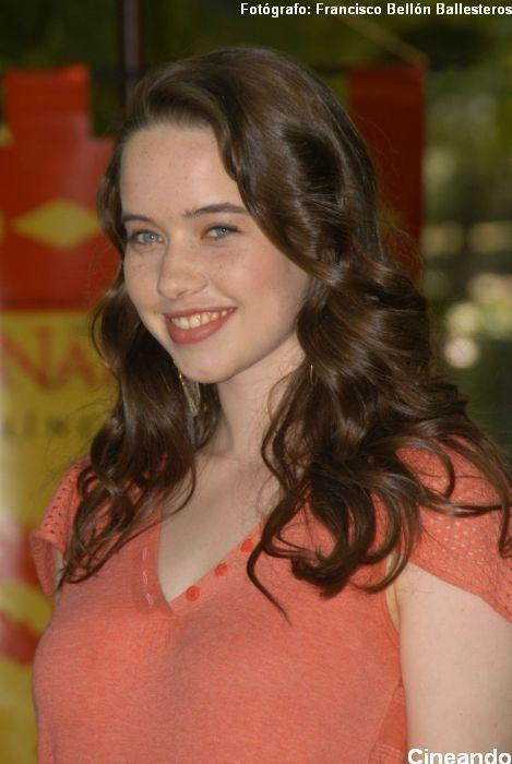 Anna popplewell virgin pussy images final, sorry
