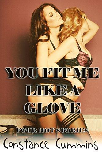 Erotic glove stories