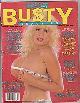 best of Busty beauties Hustler