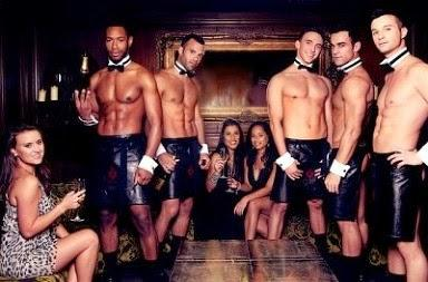 X-Tra reccomend Wife and male strippers