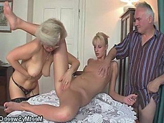 Can recommend free mother and daughter threesomes really. join