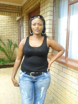 Opaline reccomend Women looking for men in Mpumalanga