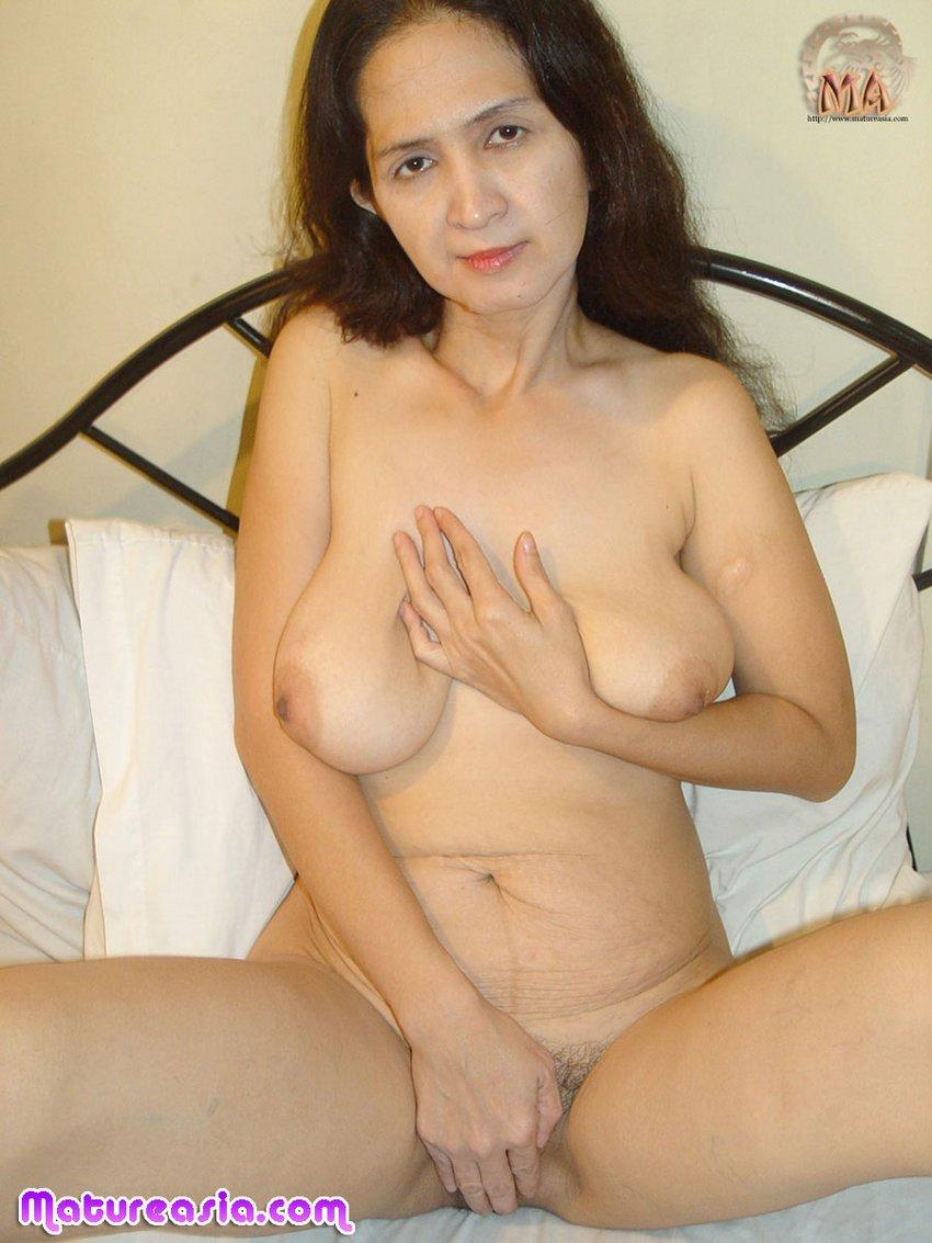 best of Milf Asian granny
