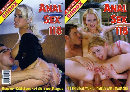 porno magazin