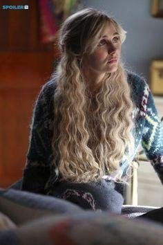 Fire S. reccomend Jenna finnegan blonde milf