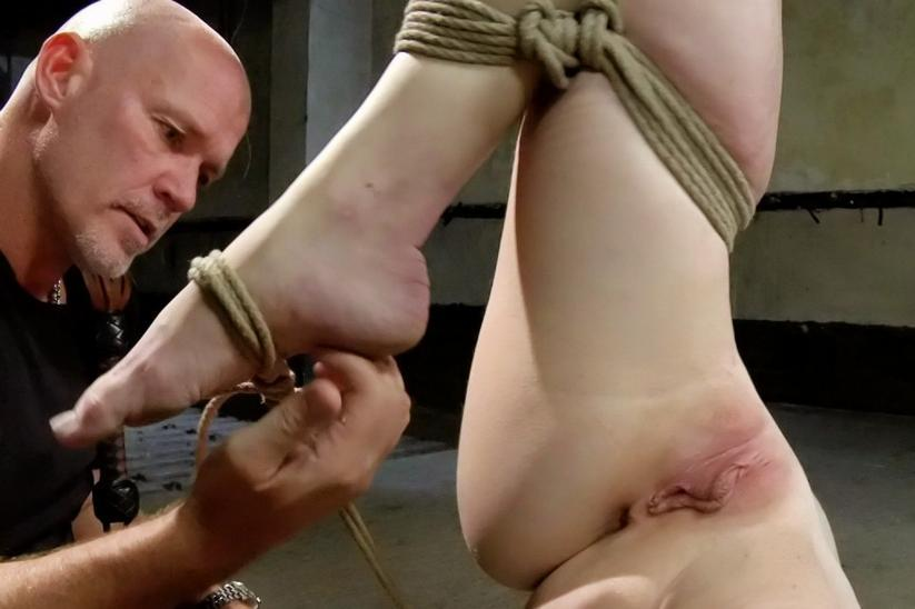 Buster reccomend Bdsm white slaves at auction