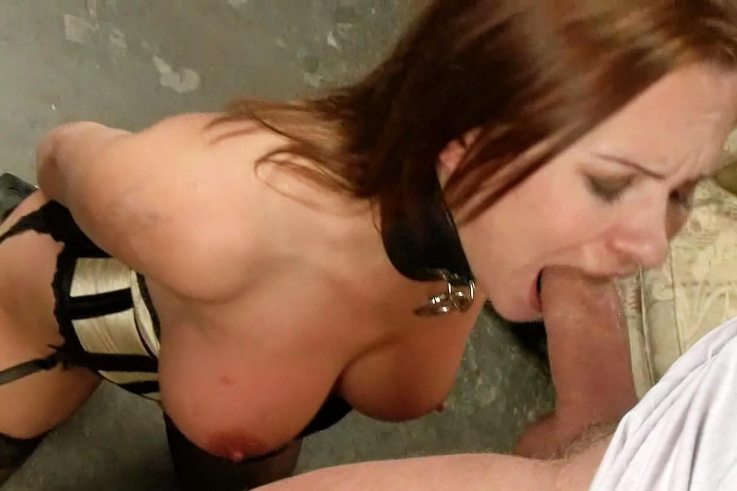 Secretary bondage free pics