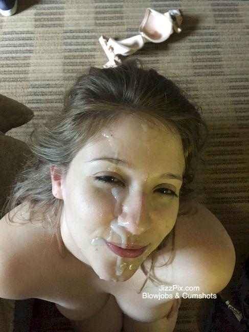Gesichtsvideo mit Amateur-Orgasmus #2