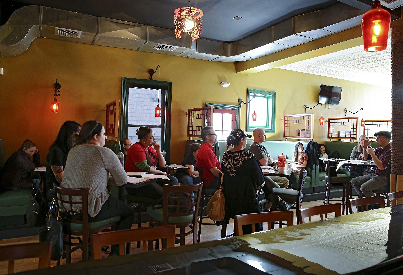 best of Cedar rapdis iowa Asian restaurant