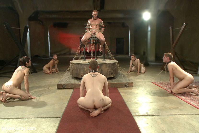 best of White auction Bdsm slaves at