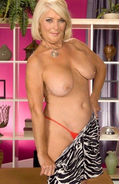 X-Ray reccomend Georgette parks mature milf