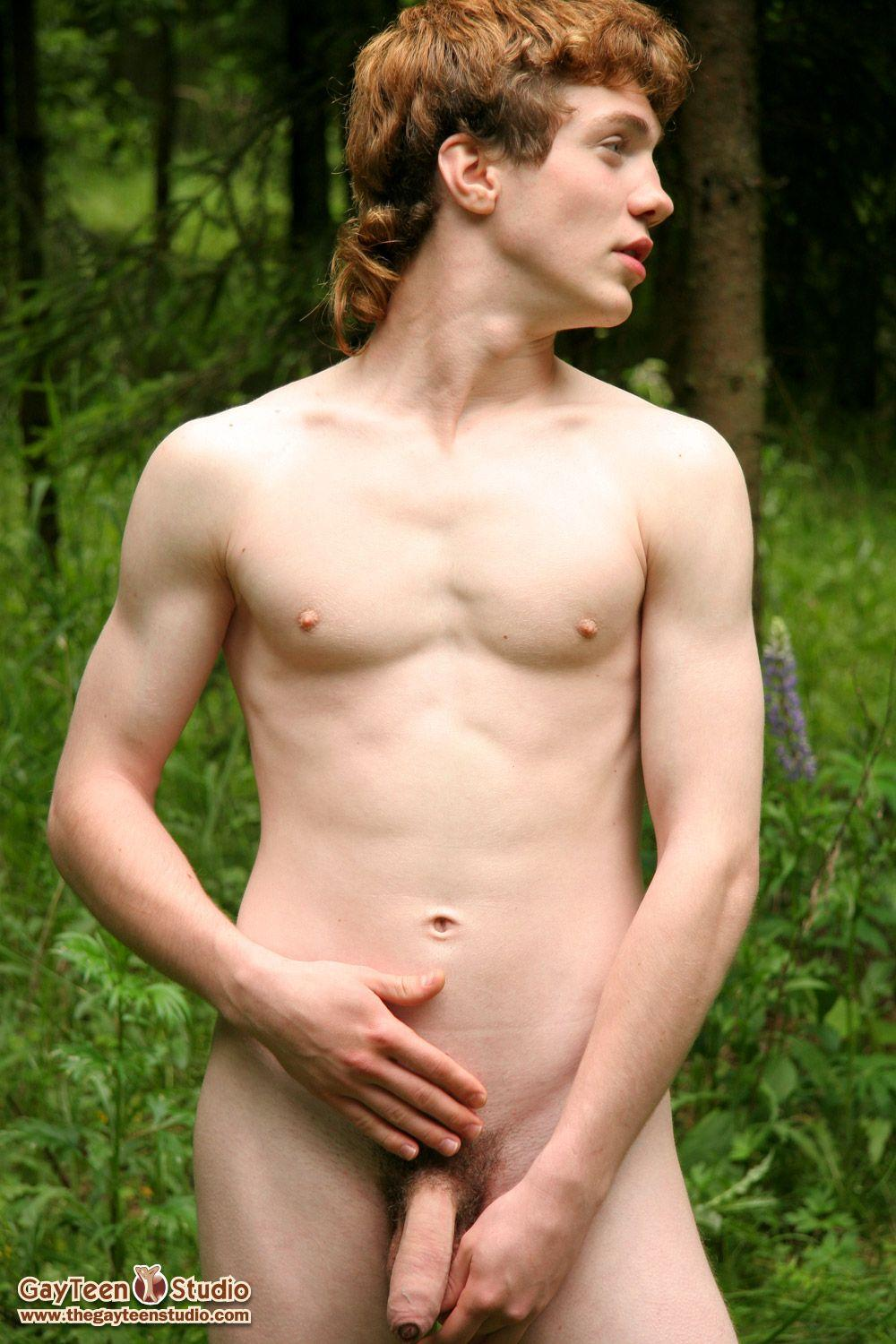 best of Pics Naked redhead boy