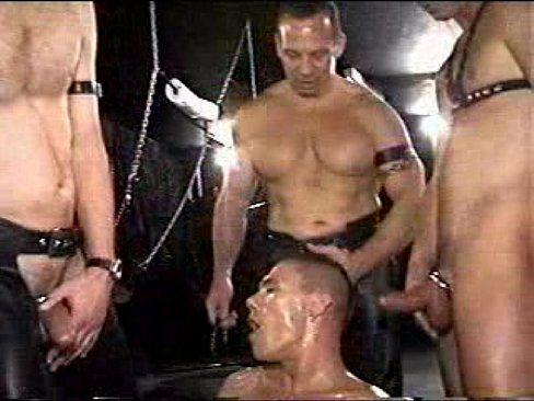 Tetra reccomend Gay dick in leather