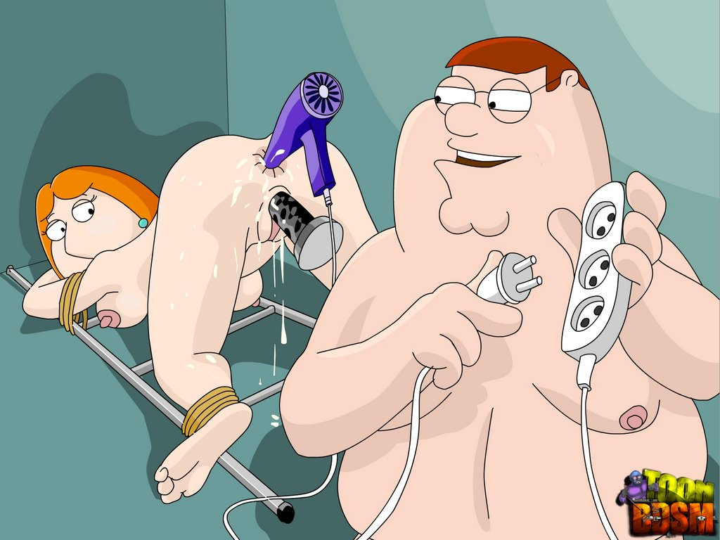 Family guy bdsm