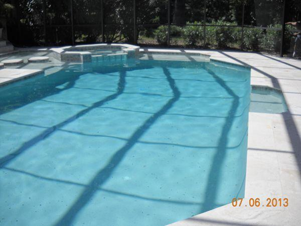 best of Hand by pool job First