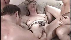 Bed tied mature clips