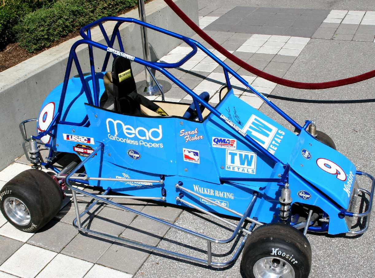 best of Association racing Micro midget