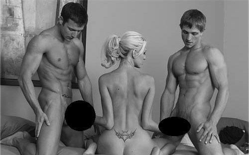 Mmf threesome discussion picture 509