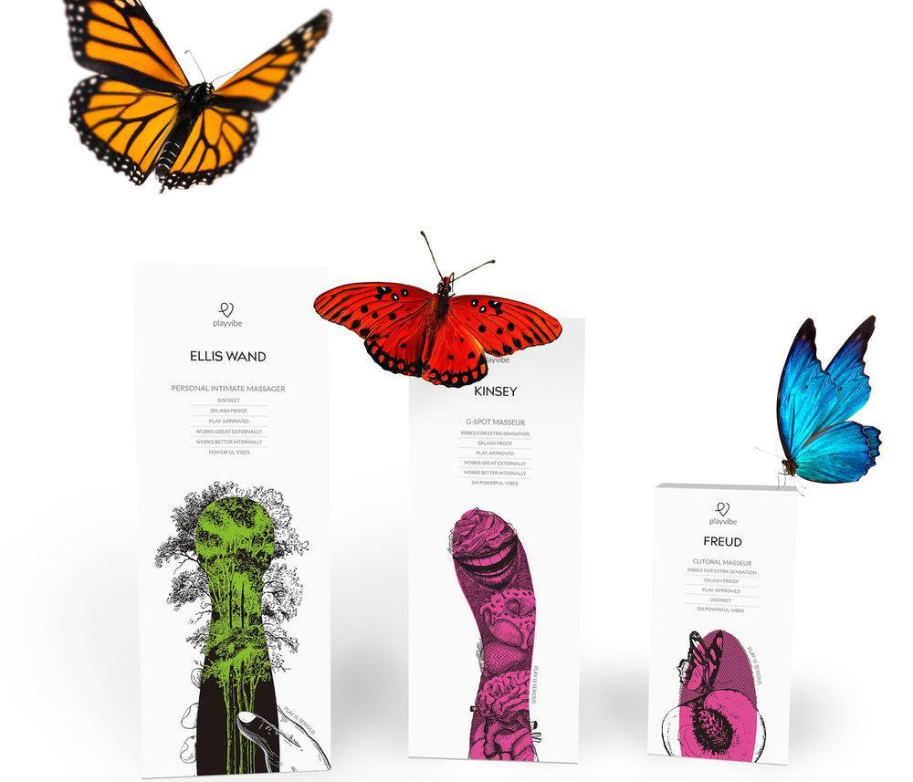 best of Vibrator Monarch buttery