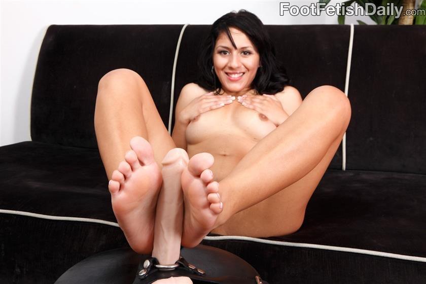best of Feet fetish Virtual